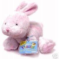 Webkinz Sherbert Bunny