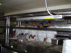 Mis cocineros de linea