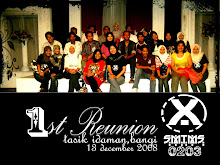 OUR 1ST REUNION IN MEMORY