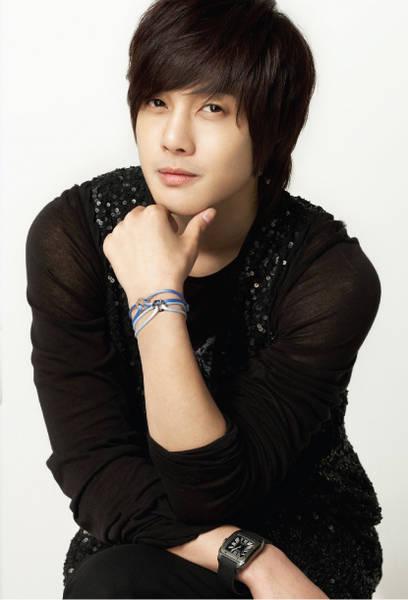 best celebrities kim hyun joong
