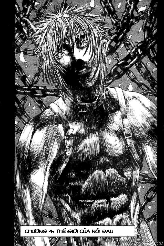 Zombie Hunter Chap 4 - Next Chap 5