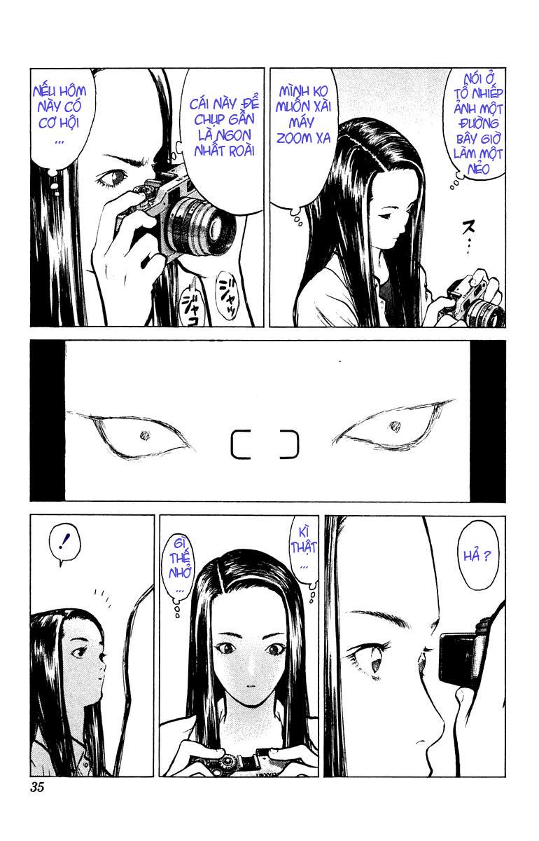 Angel Densetsu chap 54 - Trang 29