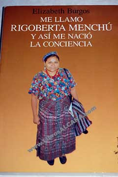 i rigoberta menchu chapter xvi I rigoberta menchu - download as word doc (doc explanation for quotation 2 this passage appears in chapter xiii rigoberta responds not by crying but by.