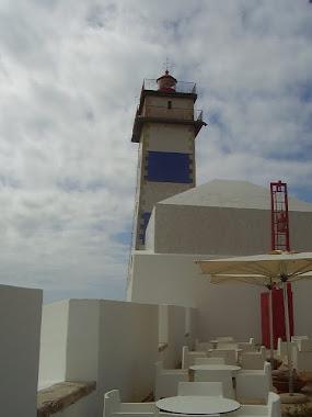 Farol de Santa Marta - Cascais