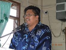 Kem Sahsiah & Akademik