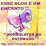 Selo Esse Blog É Um Encanto!