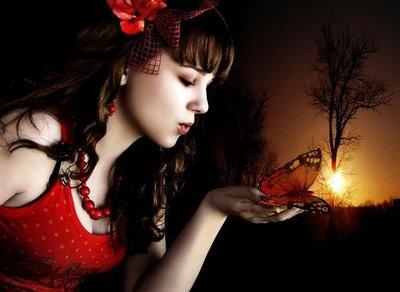 Sou todas as renúncias que a vida me impôs...e todos os sacrifícios que o amor me implorou...