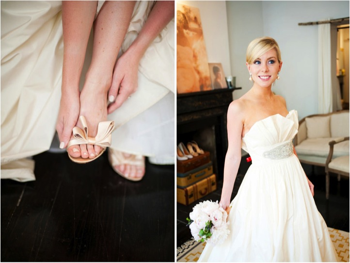 Wedding Shoes September 2013