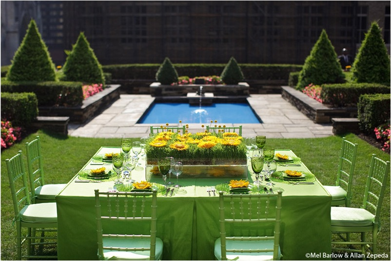 620 loft garden new york wedding st patricks - 620 Loft And Garden