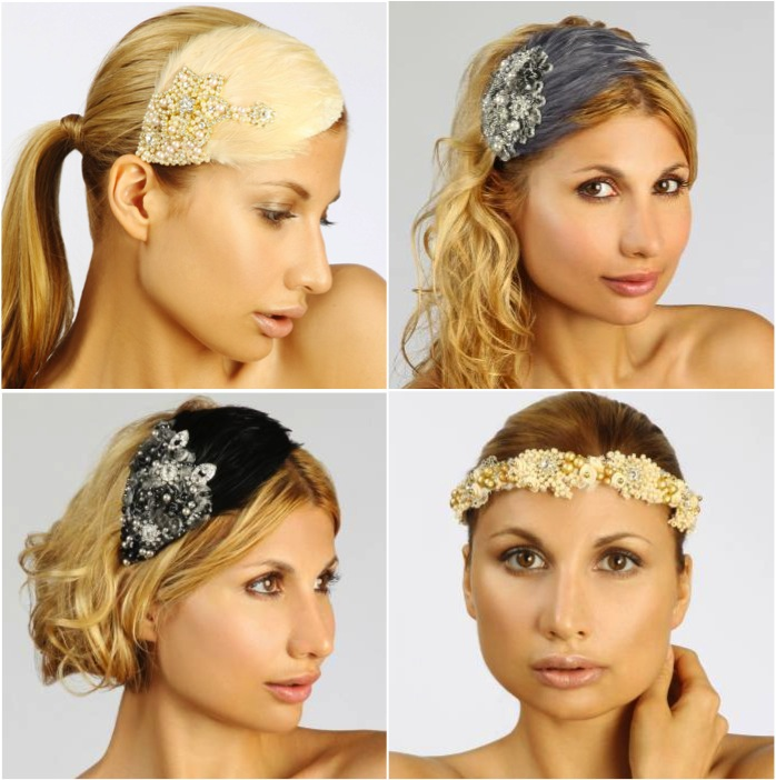 merci new york jannie baltzer giveaway contest custom couture bridal headpieces