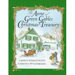 Steph 39 s cup of tea the anne of green gables christmas for Anne of green gables crafts