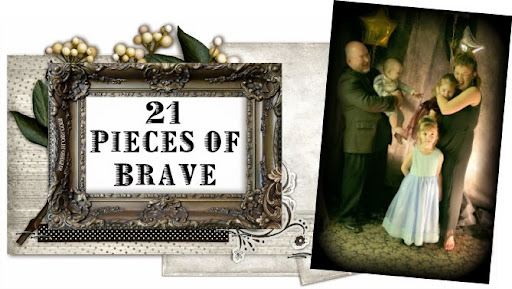 21 Pieces of Brave