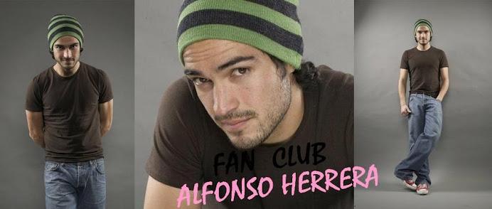 FAN CLUB ALFONSO HERRERA-Poncho