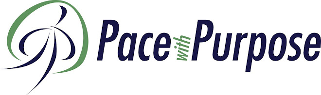 Pace with Purpose