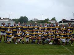 Fósiles Club de Rugby Las Palmas