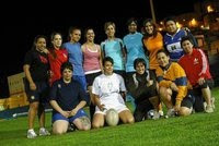 Club Rugby Femenino Las Palmas