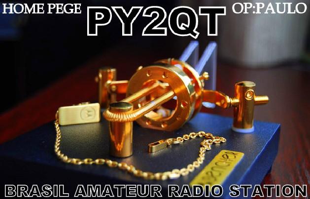 PY2QT-RADIOAMADORISMO