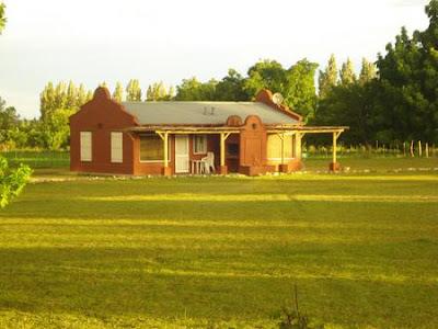 Inn y yang su importancia en la decoraci n de nuestro hogar for Ver modelos de casas de campo