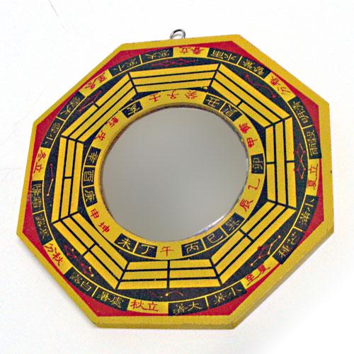 Cura Para Baño Feng Shui:Feng Shui Espejos De El