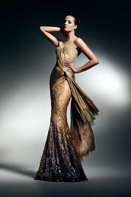 جدیدترین مدلهای لباس مجلسی 2010