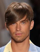 مدلهای موی مردانه 2010