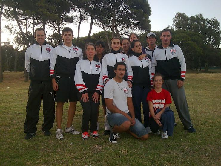 Pre temporada  2011...