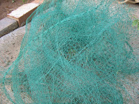 nylon netting