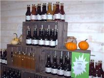 Warmonderhof Vruchtensappen