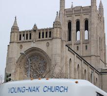 Church on wheels?