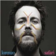 Jovanotti - Safari - cd cover