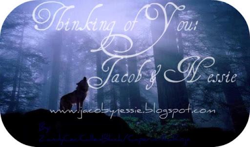 Jacob & Nessie