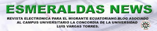 Esmeraldas News