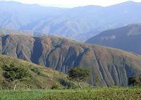 """""""Vista del cerro Tierra Negra"""""""