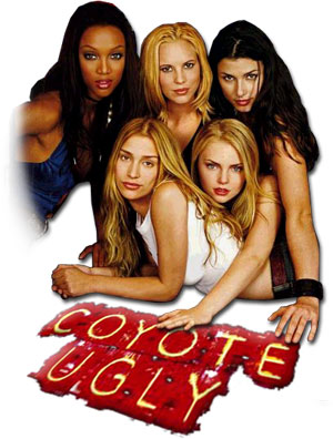 Coyote Ugly movies