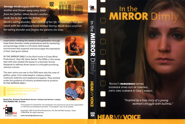 In the mirror dimly 2007 movie for Mirror 3 movie