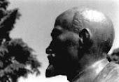 Busto di Lenin Cavriago
