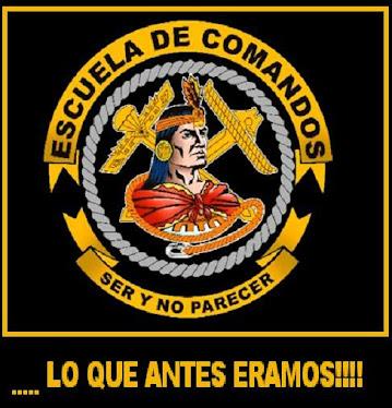 COMANDO COVEÑÁS