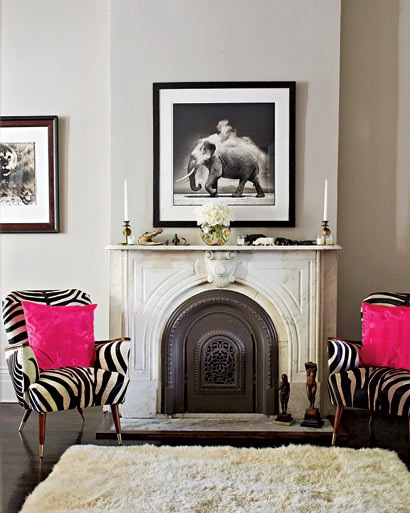 since the contemporary living room furniture is very trendy and
