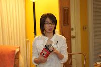 Hostess gift from Stampin' Up! Shelli Gardner