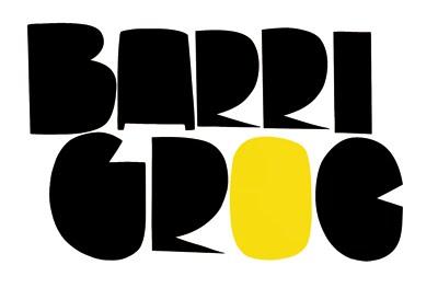 Barri Groc