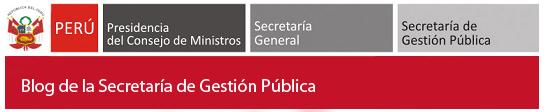 Secretaría de Gestión Pública
