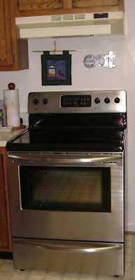 exciting cook stoves at lowes. I went and bought our new stove this week Lowes delivered it the  following day They said would be between 9 30am 1 30pm Yardsalequeen com Yard Sale Garage Blog My Stove Oven