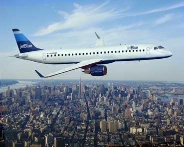 jet blue  flight status