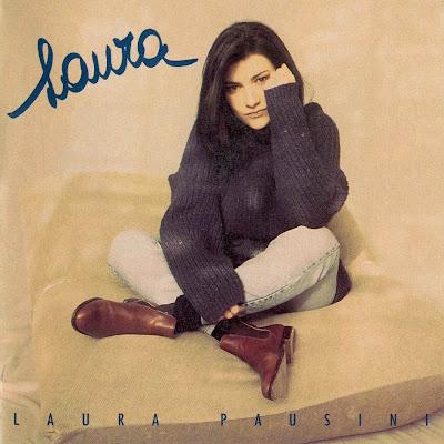 Laura Pausini - Laura (1994) - Italiano