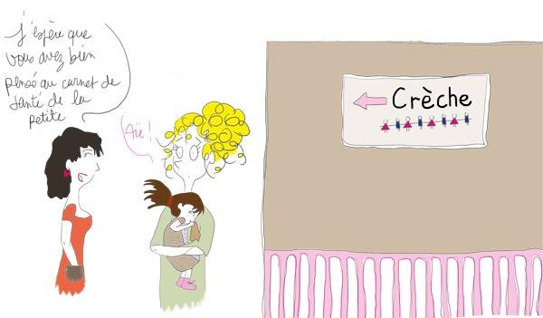 crèche,enfant,garderie