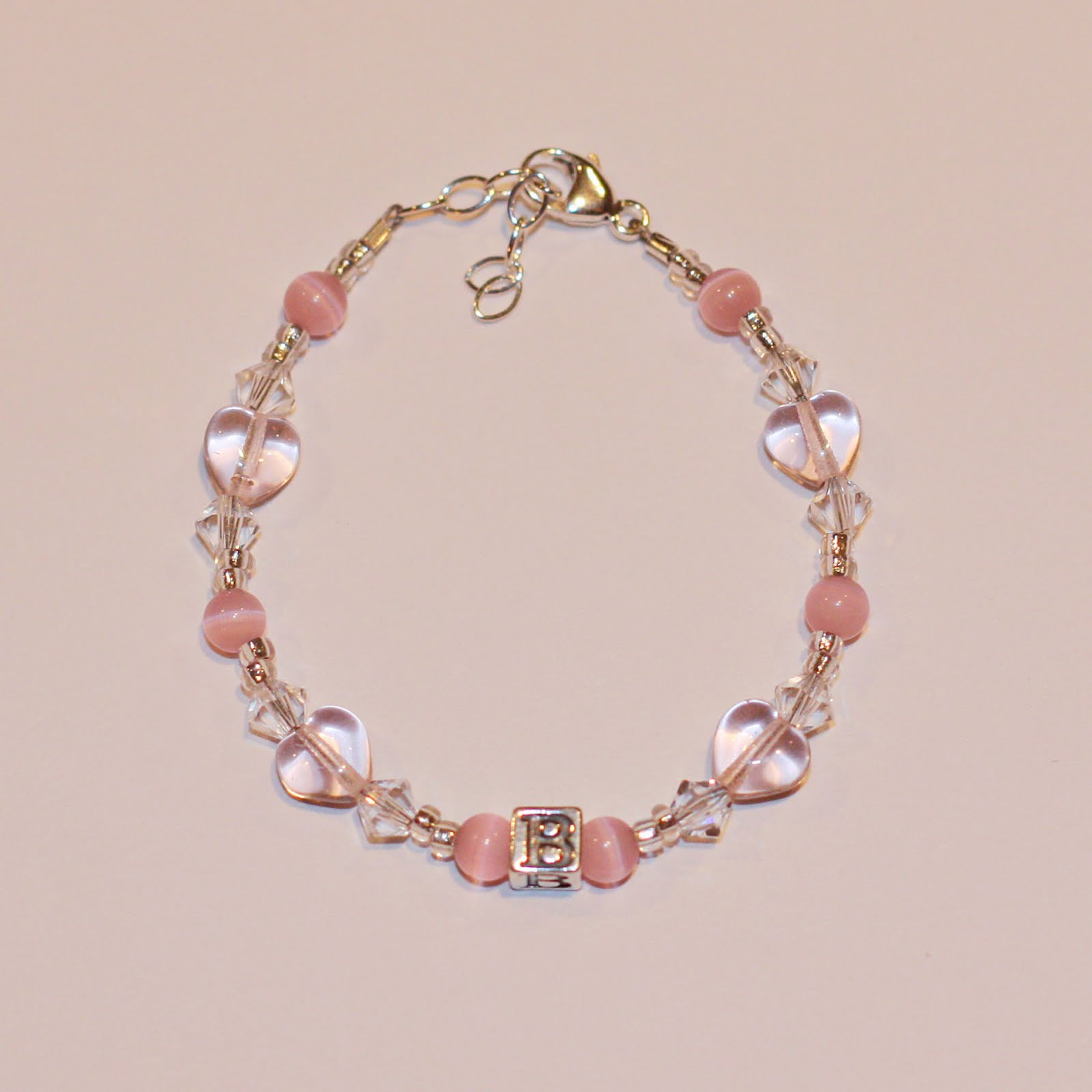 amy j. delightful blog: New Bracelet Styles