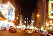 Calle Corrientes