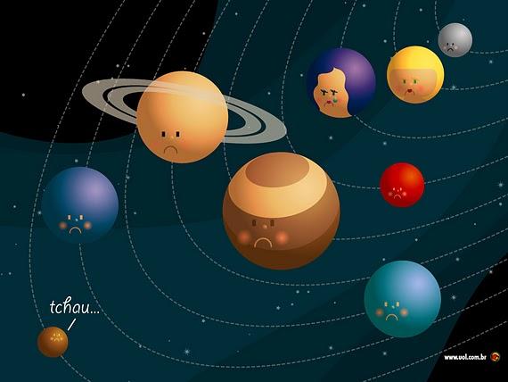 Planetas - Pianeti
