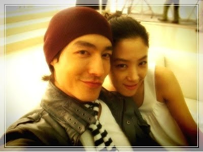 Daniel Henney And Maggie Daniel Henney And Jung Ryeo