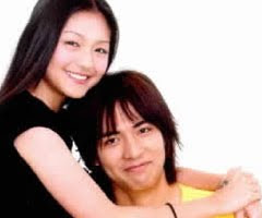 StarsBuz: Vic Zhou says it is most romantic to be with Barbie